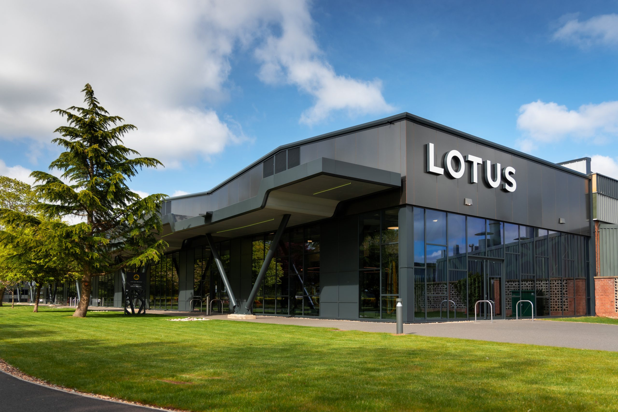 All-new Lotus Emira pre-production commences following £100million investment in UK facilities